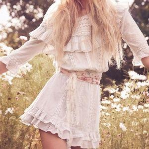 LOVESHACKFANCY Cooper dress
